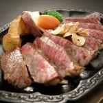 Kagoshima Wagyu steak