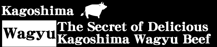 The Secret of Delicious Kagoshima Wagyu Beef